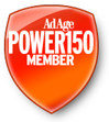 AdAge Power 150